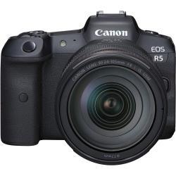 ◎約4,500萬像素|◎DIGIC X影像處理器|◎高達20fps的連拍品牌:Canon佳能類型:單眼眼機型號:R5感光片幅:全片幅鏡頭接環:無有效像素:3001萬~5000萬像素實際螢幕尺寸:3.0