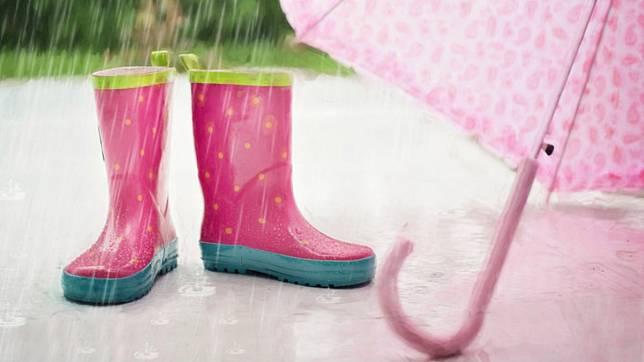 連雨5天!首波梅雨鋒面報到 這天前嚴防劇烈天氣