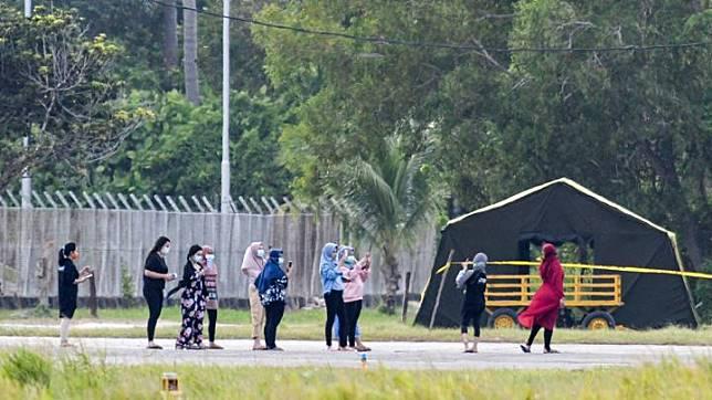 Karantina Berakhir, BNPB Beri Sangu WNI dari Wuhan untuk Pulang