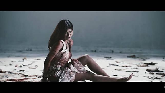 Video klip Lathi feat Sara Fajira. Youtube