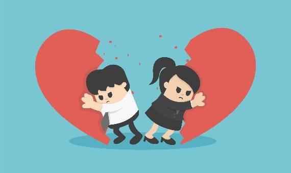 失戀又替對方背16萬元的債…注意!情侶一定要管好的5種錢