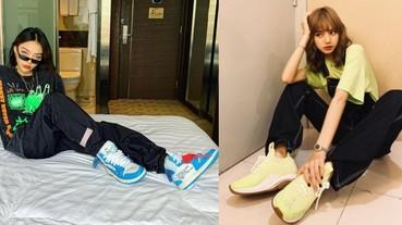 百搭不代表怎麼穿都帥!球鞋穿搭 4 個常犯錯誤 一起來學日本妹的潮流配搭法!