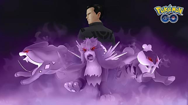 Cara mengalahkan Giovanni, Sang Boss Tim Rocket dengan Pokemon CP Kecil!