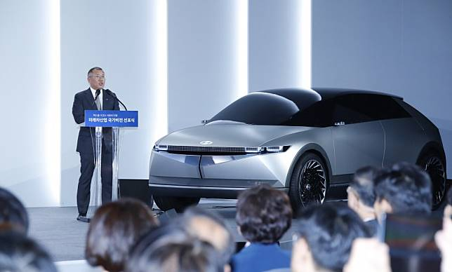 U-turn: China is letting Hyundai buy out a joint carmaking venture
