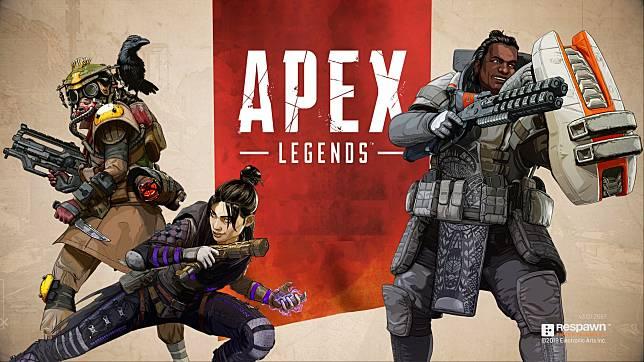 Rampart akan Jadi Legend Baru Apex Legends Selanjutnya?