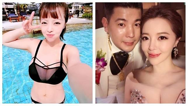 圖/趙心妍臉書