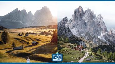 當地人才知道的秘密景點 義大利絕美自然景點特集
