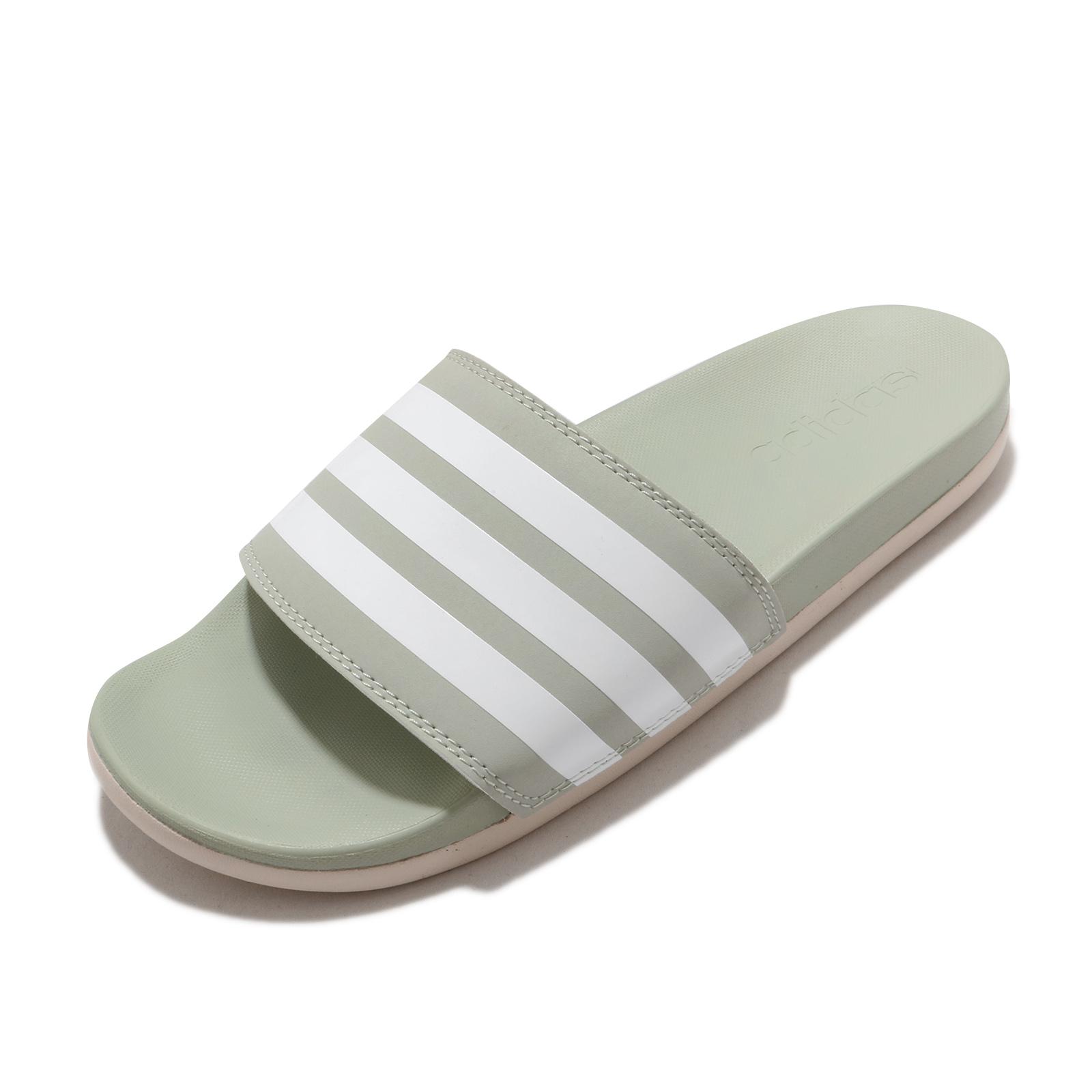 -商品型號:FY7846-商品定價:1290-商品特色:ADILETTE COMFORT 運動拖鞋柔軟舒適的休閒運動拖鞋讓疲累的雙腳恢復元氣。這款女性運動拖鞋採輕量設計,配有 Cloudfoam Pl