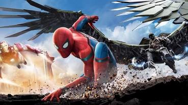 分析 Marvel 電影海報設計總是那麼糟糕的原因