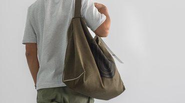 起點品物 / SamDeng「我的托特包,不要裝滿最好」