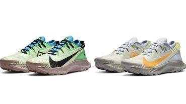 新聞分享 / 越野飛馬又來了 Nike Pegasus Trail 2 已於美國發售