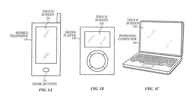 Touch ID將回歸?Apple新專利曝光 竟是靠「光學」進行螢幕下指紋辨識