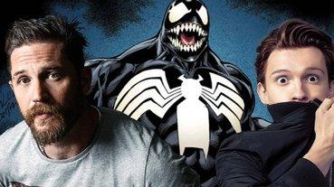 索尼被爆秘密商談湯姆荷蘭加盟《猛毒 2》,正牌蜘蛛人有望與湯姆哈迪對戲!