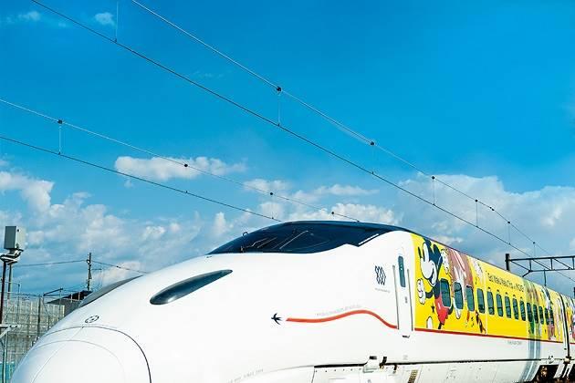 圖片來源:JR九州新幹線官網