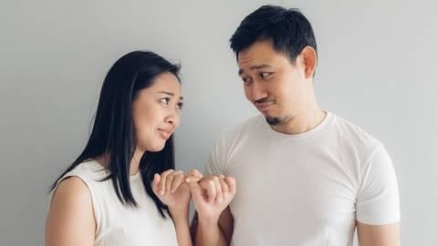 Hindari Kebiasaan Buruk Ini Agar Lebih Harmonis dengan Pasangan