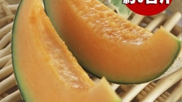 香瓜怎麼挑才甜又好吃?香瓜挑選、香瓜價格一次大公開!