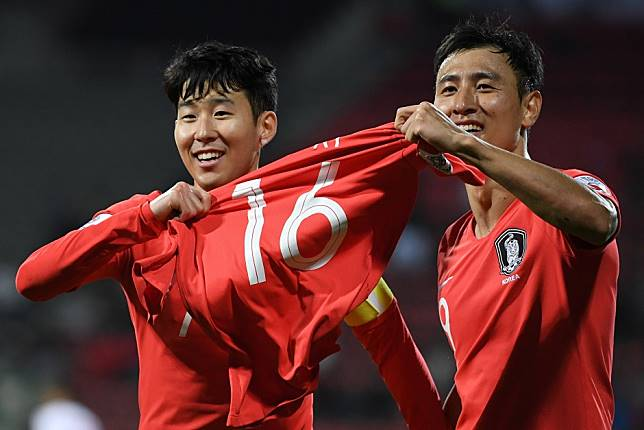 South Korea vs North Korea World Cup Qualifier will not be screened live from Pyongyang: statement