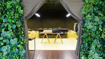 話題揭幕 / the POOL aoyama「OLIVE」主題企劃始動 話題單品亮相