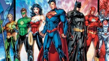 《正義聯盟》曝光全新「蝙蝠俠」造型 廣受 DC 迷好評:超級帥!