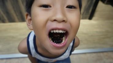 [美食]米塔黑糖-台南新市店/全球最好喝的黑糖珍珠鮮奶!
