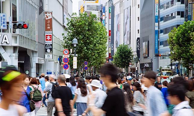 สังคมในเมืองใหญ่ญี่ปุ่นที่ขัดแย้งจากภาพลักษณ์ที่คนมอง