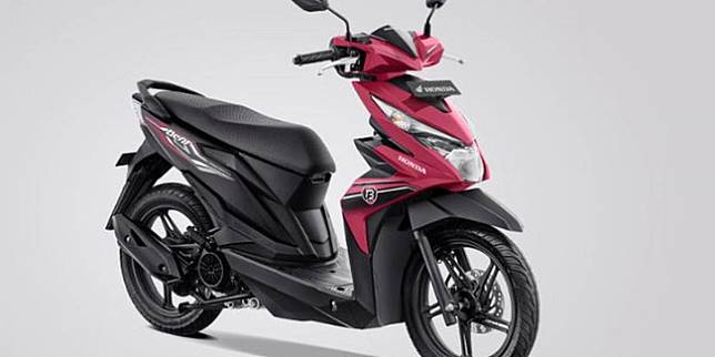 Honda BeAT (AHM)