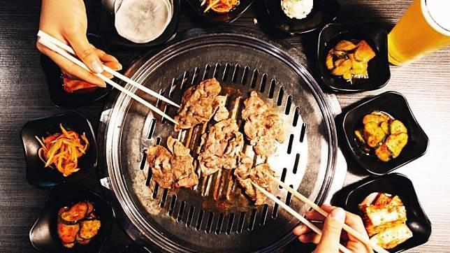 Liburan Ke Korea Selatan Ini 11 Makanan Khas Korea Yang Jangan