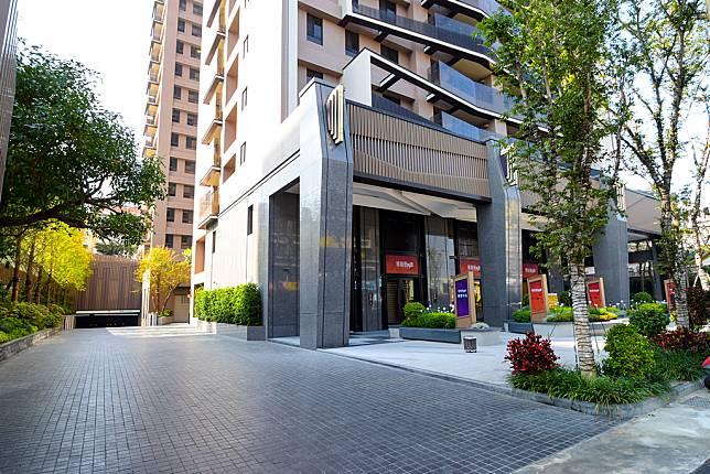 NOWNEWS0330_嶺東商圈交通便利、房價親民,伴隨鄰近的精科園區崛起。