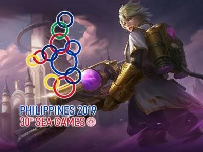 Ini Negara yang Berpotensi Raih Emas di SEA Games 2019 Mobile Legends