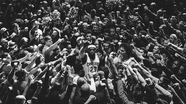 官方新聞 / Nike 籃球推出 LeBron James 廣告短片 'TOGETHER' (中文字幕)