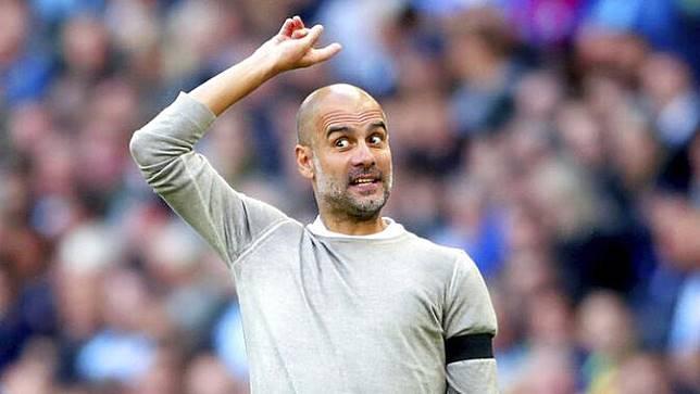 Manchester City Vs Brighton and Hove Albion