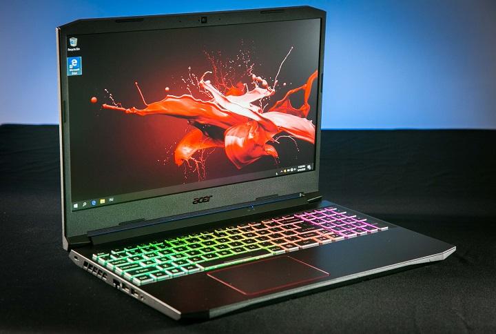 Acer Predator Triton 500 與 Nitro 5:升級 Intel 第十代 Core H 處理器+GeForce RTX Super 顯示晶片