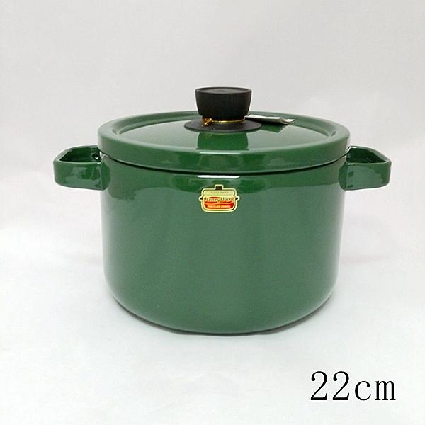 since 1947n擁有近70年琺瑯鍋具等製作的歷史 n質感優 採厚料鋼板製造