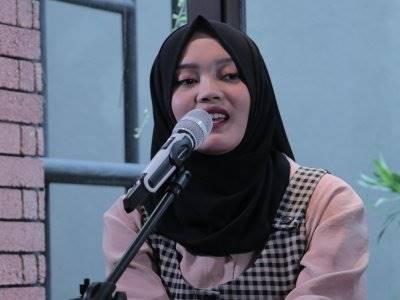 Putri Sule Susul Jejak Rizky Fabian Jadi Penyanyi