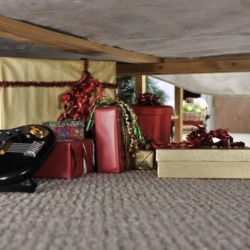 ใครรักมีปัญหา นกบ่อยๆ ลองก้มดูใต้เตียงสิ..เป็นแบบนี้มั๊ย?