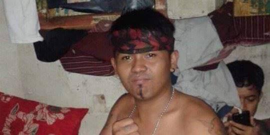 Pelaku pembunuhan sekuriti SPBU di Jember. ©2019 Merdeka.com