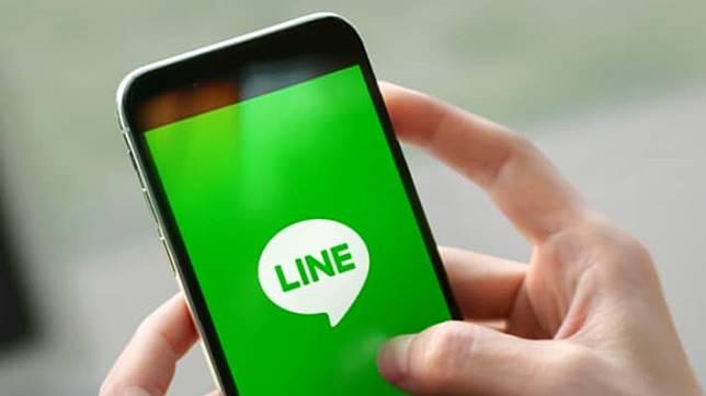 ระวัง LINE ปลอม อ้างเป็นธนาคาร ขโมยข้อมูลส่วนตัว วิธีสังเกต LINE จริง LINE ปลอม