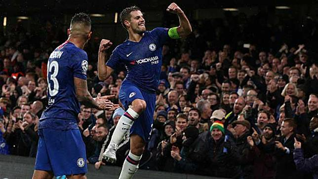 Jarang Terekspos Bintang Chelsea Diam diam Miliki Tim eSports