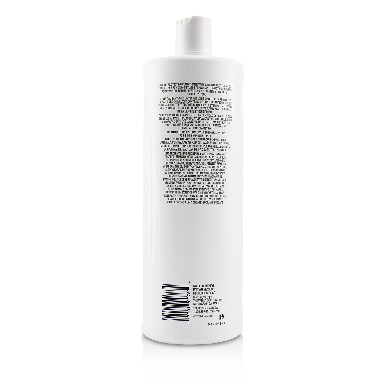 儷康絲 - 密度系統5號頭皮修護霜Density System 5 Scalp Therapy Conditioner(一般到粗硬髮/原生髮或染燙髮)