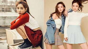 韓系小資女網購攻略!一旦愛上了這 5 間人氣極高的首爾網店,真的只能買到手軟!