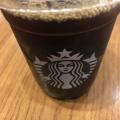 アイスコーヒー - 実際訪問したユーザーが直接撮影して投稿した新宿カフェスターバックスコーヒー 新宿マルイ本館2階店の写真のメニュー情報