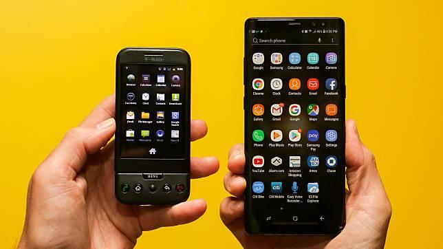 12 Aplikasi Penting Bagi Android Anda