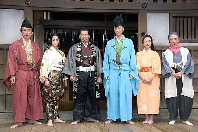 澤尻連累大河劇《麒麟來了》要重拍,並延期播出。