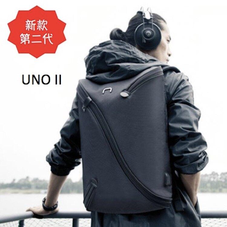 【預購】【第二代・新款】美國NIID 全球首創 一體成型 UNO II 自定義背包 收納 防盜 運動 攝影 雙肩包 化妝 寫生。人氣店家Limiteria的居家生活、生活雜貨有最棒的商品。快到日本NO