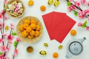 春節吃出好運頭!7個春節必吃食物