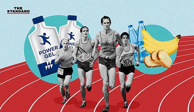 ก่อนวิ่ง ระหว่างวิ่ง หลังวิ่ง ควรกินอะไร สำหรับนักวิ่งหน้าใหม่ที่อยากไปวิ่ง 10 กิโลฯ