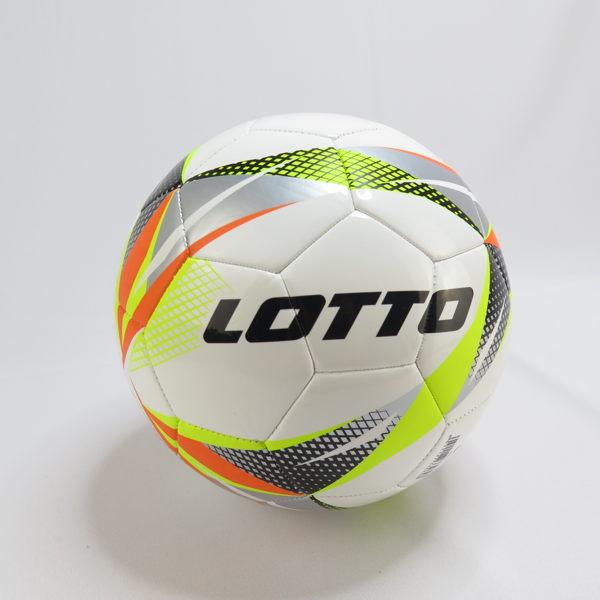 LOTTO B2 TACTO 5 低彈跳 足球 四號球 公司正品 LTL591291MH【iSport愛運動】