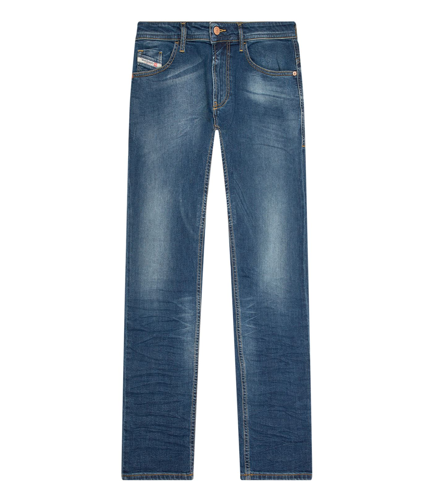Diesel - Infuse your casual repertoire with the cool styling's of Diesel's Thommer jeans. Imagined i