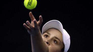迎接2020年 你必須知道的WTA記錄和歷史周年慶