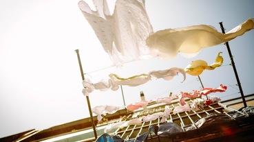 洗淨力100分!網友激推洗衣精推薦TOP6!水晶肥皂 洗衣球都上榜~